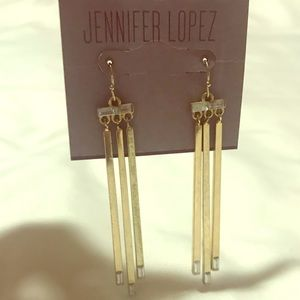❤️ Jennifer Lopez jewelry earrings❤️